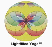 lightfilled yoga Kids Clothes