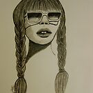 shades & braids by Lisa Murphy