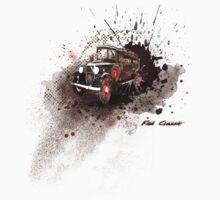 Fiat Classic by Svetlana Sewell