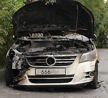 VW burned by mrivserg