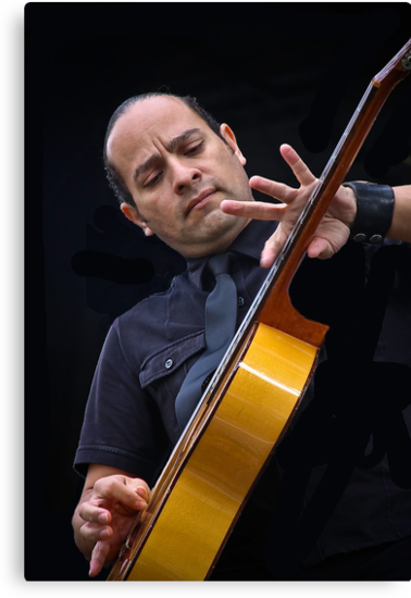 Flamenco Passion  by heatherfriedman
