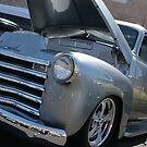 Truck #2; Norwalk, CA USA;  224 views 3-6-13 by leih2008