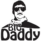 Big Daddy by shortsleeve