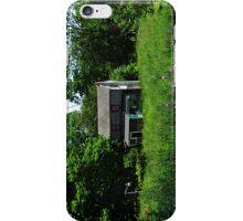 Abandoned Cottage iPhone Case/Skin