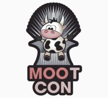 MOOt Con! by JenSnow