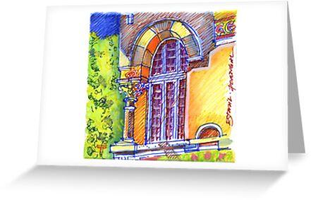 Estoril.  by terezadelpilar~ art & architecture