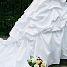 Bridal Dress by Sue Ellen Thompson