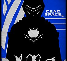 Dead Space 2 by UngratefulDead