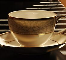 Bone China by Karen E Camilleri