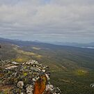 GRAMPIANS NATIONAL PARK by Vicki73