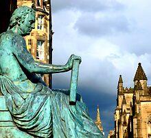 Edinburgh by ©The Creative  Minds