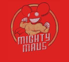 MightyMau5 by TeeKetch