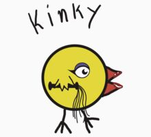 Kinky Chick by Sue O'Brien