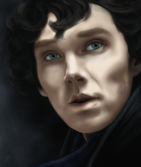 Sherlock by screenlocked .
