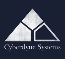 Cyberdyne Systems (White) by BadReplicant