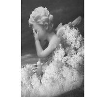 Ƹ̴Ӂ̴Ʒ ANGEL THOUGHTS IPHONE CASE Ƹ̴Ӂ̴Ʒ by ✿✿ Bonita ✿✿ ђєℓℓσ