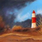 Lighthouse by ReniART