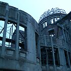 Hiroshima - A Scene from the Dark by IanPeriwinkle
