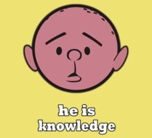 Karl Pilkington - Head - Caption 7 by aelari1