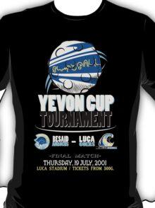 Blitzball Tournament! T-Shirt