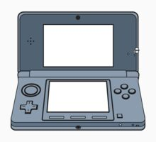 Retro Game & Watch Game Console by Chillee Wilson by ChilleeWilson