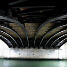 Beneath the Bridge by CiaoBella