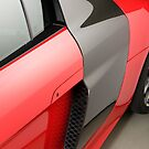 Audi R8 V10 Spyder by Stefan Bau