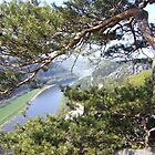 Bastion Views Saxon Switzerland by justforyou