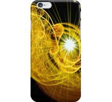 Lady Sunshine iPhone Case/Skin