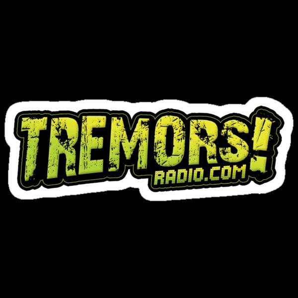 Tremors Radio by djcolon