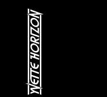 Yvette Horizon - Logo 2 by spiteyourface