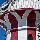 South Head - The Hornby Lighthouse by miroslava