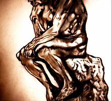 Remembering Rodin by Herbert Renard