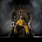 Breaking Bad In Game Of Thrones by micahmm