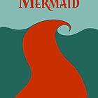 The little mermaid by CitronVert