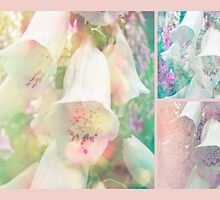 Foxgloves - The Trilogy by MotherNature