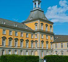 University of Bonn, Germany by Vac1