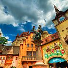 EPCOT - GERMANY by Ray Chiarello