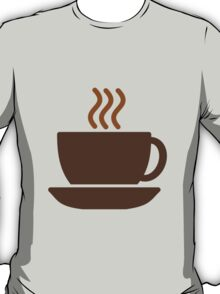 Hot Drinks Available T-Shirt