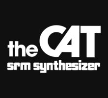 Cat Synthesizer by ixrid