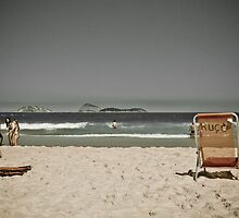Ipanema #7 by Hedge-photo
