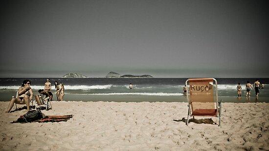 Ipanema #7 by Hedge-photo