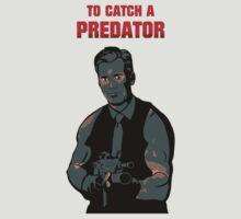 To Catch a Predator by TylerScott
