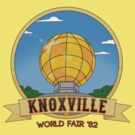 Knoxville World Fair by newdamage
