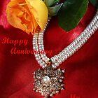 HAPPY ANNIVERSARY  by PALLABI ROY