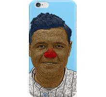 Babe Ruth Culture Cloth Zinc Collection iPhone Case iPhone Case/Skin
