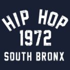 Hip Hop by ixrid