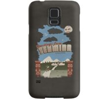 Greetings from Termina Samsung Galaxy Case/Skin