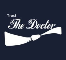 Trust The Doctor Kids Clothes