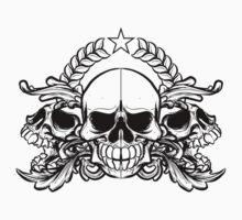 Skullz by luckydevil